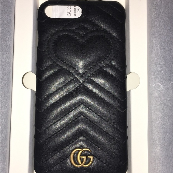 timeless design a96db 8688a 100% authentic Gucci phone case
